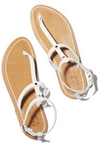 K. Jacques Swan Sandals