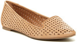 Report Bonny Perforated Smoking Slipper