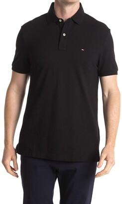 Tommy Hilfiger Ivy Short Sleeve Polo Shirt