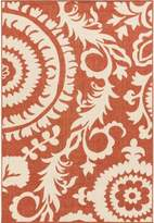 Surya Alfresco Rectangular Rug 4