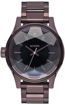 Nixon Women's Facet A3842172 Stainless-Steel Quartz Watch