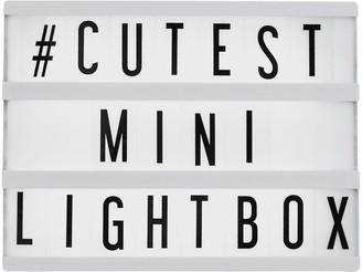 My Cinema Lightbox - Mini