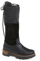 Bos. & Co. Women's 'Ginger' Waterproof Mid Calf Platform Boot