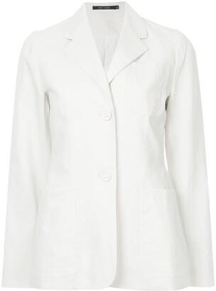 Sofie D'hoore oversized fit blazer