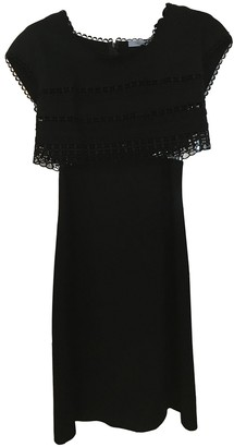 Blumarine Black Skirt for Women