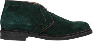 Berwick 1707 Ankle boots