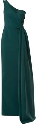 Greta Constantine Vedast gown