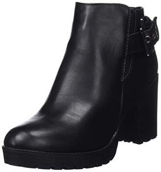 Refresh Women's 64697 Ankle Boots, Black Negro