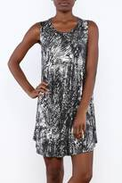 Umgee USA A-Line Dress