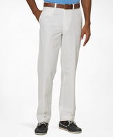 Brooks Brothers Clark Fit Plain-Front Lightweight Advantage Chinos®