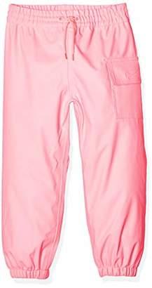 Hatley Kids' Splash Pants Rain Trouser