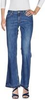 Dondup Denim pants - Item 42586354