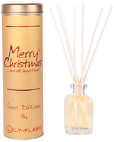 Lily-Flame Christmas Spice Diffuser, 100ml