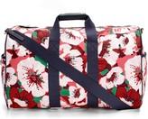 Draper James Amaryllis Floral Betty Bag