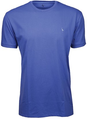 Tailorbyrd Solid T-Shirt