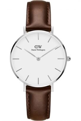 Daniel Wellington Unisex Classic Petite Bristol Watch DW00100183