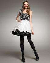 Swift Full-Skirt Party Dress