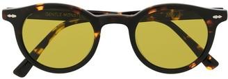Gentle Monster Hey T1 sunglasses
