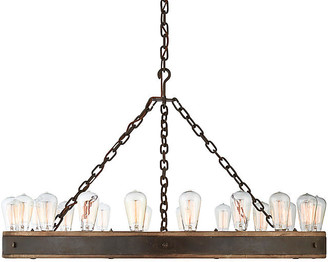 Ralph Lauren Home Roark Chandelier