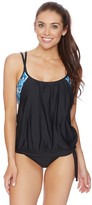 Next Native Mantra Double Up 2 Tankini Top