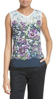 Ted Baker Women's Fatile Mixed Media Tank