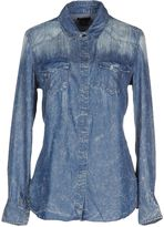 True Religion Denim shirts