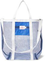 Battenwear - Mesh Tote Bag