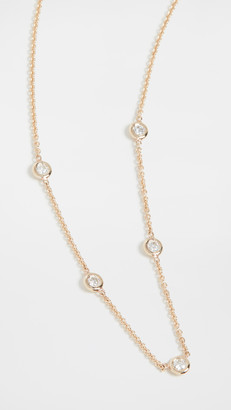 Zoë Chicco 14k Gold Chain Necklace