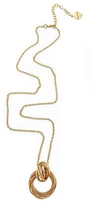 Fornash Long Eternity Necklace