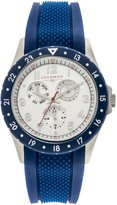 Coleman Men's COL7109 Sport Blue Band Watch