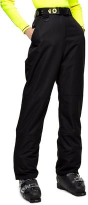 Topshop SNO Water Repellent Snow Pants