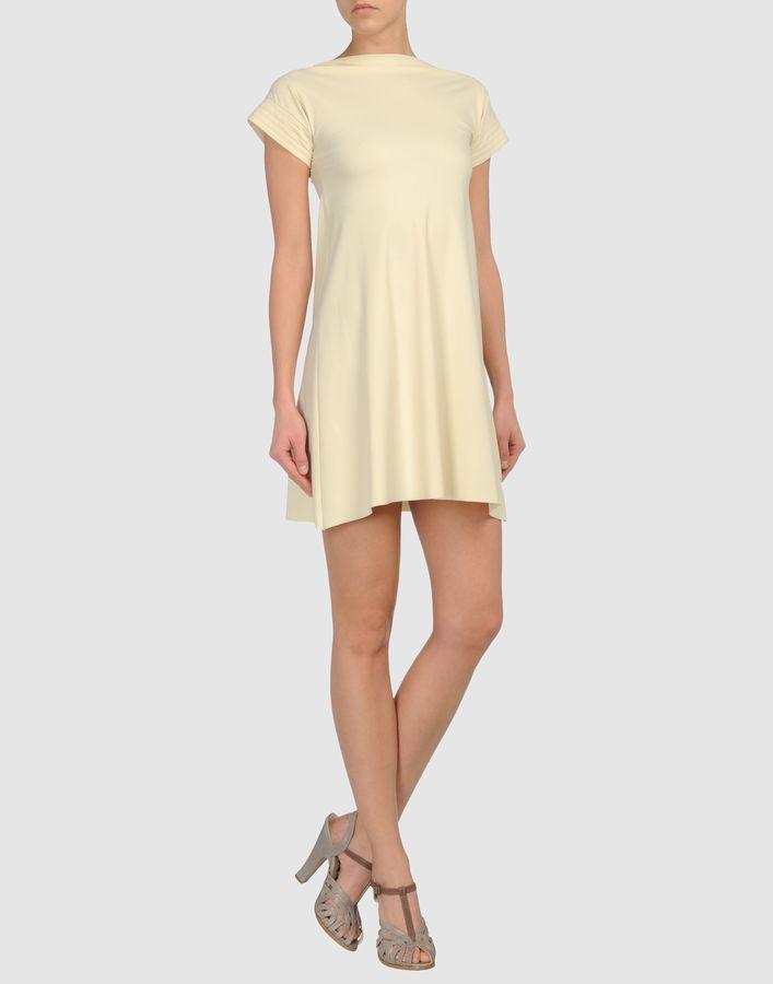 CHIARA BONI LA PETITE ROBE Short dresses