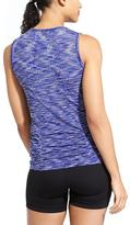 Athleta Fastest Track Space Dye Muscle