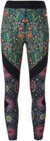 Nike NikeLab x RT floral leggings - women - Polyester/Spandex/Elastane - L
