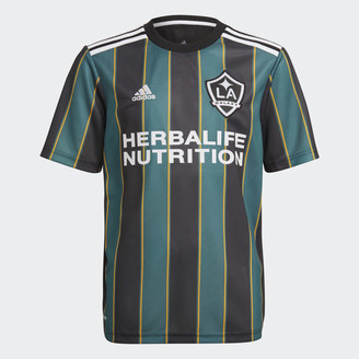 adidas LA Galaxy 21/22 Away Jersey
