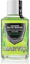 Marvis MARVIS Concentrated Mouthwash Spearmint 120ml