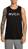 RVCA Men's Big Tank