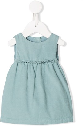 Knot Maria pinafore dress