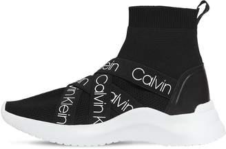 Calvin Klein Jeans 30MM UMNEY KNIT SOCK SNEAKERS
