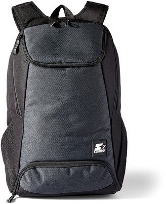 Starter Backpack with Laptop Sleeve and Shoe Pocket Amazon Exclusive
