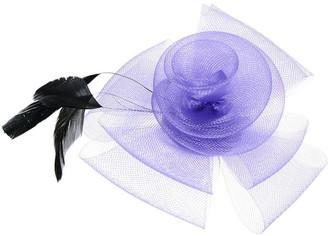 Ruby Rocks PATIA Facinator - Purple