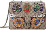 Gucci Dionysus embroidered shoulder bag