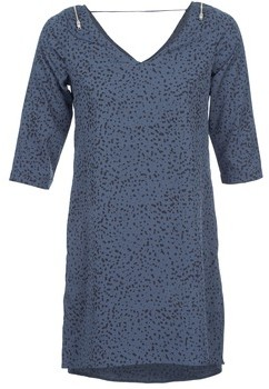 DDP GORMI women's Dress in Blue