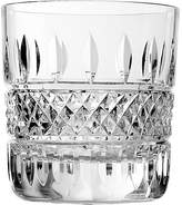 Waterford Irish Lace Double Old Fashioned Glass, Pair