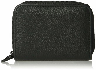 Buxton Hudson Pik-Me-Up Wizard Wallet
