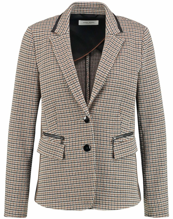 Thumbnail for your product : Gerry Weber Women's 230027-31294 Suit Jacket