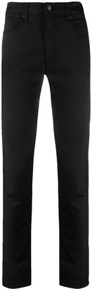 HUGO BOSS Mid-Rise Slim Fit Jeans