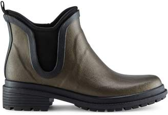 Cougar Drew Insulated Waterproof Rubber Chelsea Boots