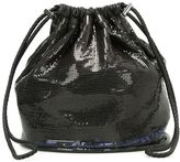 Paco Rabanne Reversible Bucket Bag