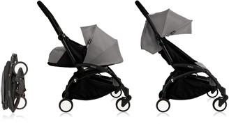 BabyzenTM BABYZEN YOYO+ Complete Stroller with Newborn Nest & Seat Color Pack Fabric Sets